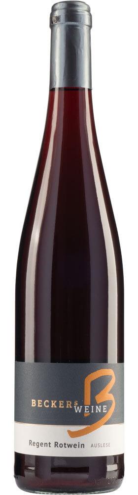 Regent Rotwein Auslese